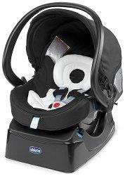 Бебешко кошче за кола - Auto-Fix Fast - За бебета от 0 месеца до 13 kg -
