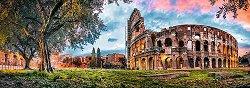 Колизеумът в Рим -