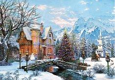 Зима -
