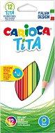 Цветни моливи - Tita - продукт