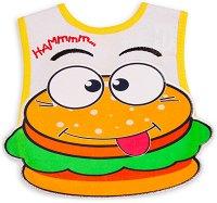 Лигавник - Hamburger -