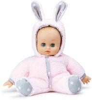 Кукла бебе - Зайче - кукла