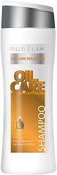 Rubelia Ultimate Solutions Oil Care Shampoo - Подхранващ шампоан за много суха и увредена коса - маска