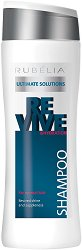 Rubelia Ultimate Solutions Revive & Hydration Shampoo - Съживяващ шампоан за нормална коса -
