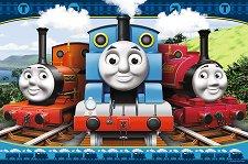 Влакчето Томас -