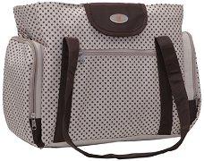 Чанта - Miranda - Аксесоар за детска количка с подложка за преповиване - продукт