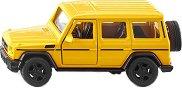"""Джип - Mercedes-AMG G 65 - Метална количка от серията """"Super: Private cars"""" -"""