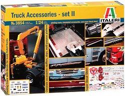 Универсални аксесоари за камиони - II част - Сглобяем модел -