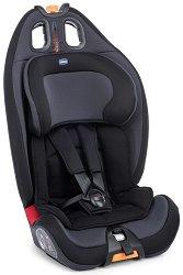 Детско столче за кола - Gro-up 123 - столче за кола