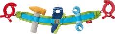 """Инструменти - Мека играчка за бебешка количка от серията """"Papa and Me"""" -"""