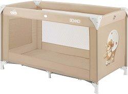 Сгъваемо бебешко легло - Sonno -