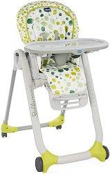 Детско столче за хранене 5 в 1 - Polly Progres -