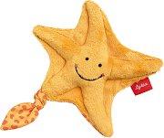 """Морска звезда - Плюшена играчка за бебета от серията """"Red Stars"""" -"""