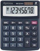 Настолен калкулaтор - Optima SW-2210-8A