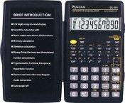 Научен калкулатор - Optima SS-501