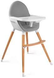 Детско столче за хранене 2 в 1 - Fini - столче за кола
