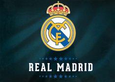 Скицник за рисуване - ФК Реал Мадрид - Формат A3