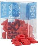 Малки силиконови пиксели - За декориране на аксесоари Pixie Crew - играчка