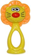 Дрънкалка - Лъвче - играчка