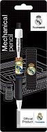 Автоматичен молив - ФК Реал Мадрид