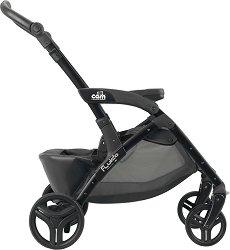 Шаси за бебешка количка - Fluido City - количка