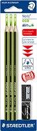 Графитени моливи HB - Noris eco