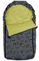 Бебешко термочувалче - Cocoon - Аксесоар за детска количка -