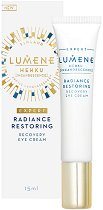 "Lumene Hehku Radiance Restoring Recovery Eye Cream - Възстановяващ околоочен крем от серията ""Hehku"" -"