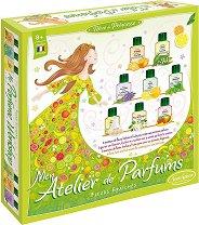 Направи сама парфюми - Принцеси - творчески комплект