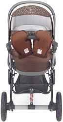 Ръкавици за детска количка - Комплект от 2 броя -