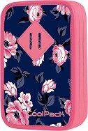 Несесер с ученически пособия - Jumper: Rose Garden -