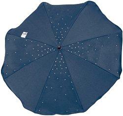 Чадър с UV-защита - Cristallino - Аксесоар за детска количка -