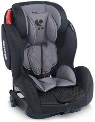 """Детско столче за кола - Titan + SPS 2017 - За """"Isofix"""" система и деца от 9 до 36 kg - столче за кола"""