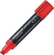 Перманентен маркер със скосен връх - Lumocolor 388