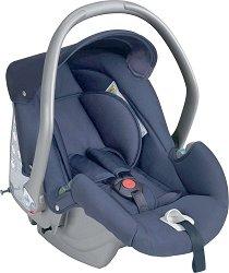 Бебешко кошче за кола - Area Zero+ With Pins - За бебета от 0 месеца до 13 kg -