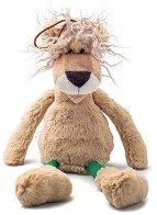 Лъвчето Леон - Плюшена играчка -