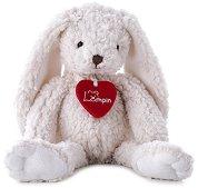 Зайчето Джули - Плюшена играчка - играчка