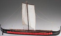 Викингски кораб - Longship -
