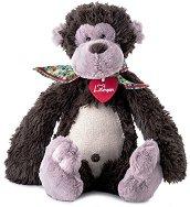 Маймунка Кофи - Плюшена играчка -
