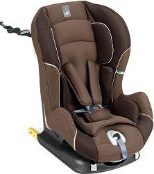 """Детско столче за кола - Viaggiosicuro - За """"Isofix"""" система и деца от 9 до 18 kg -"""