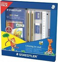 Комплект за рисуване - Colouring Set small
