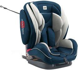 """Детско столче за кола - Regolo - За """"Isofix"""" система и деца от 9 до 36 kg -"""
