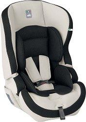 Детско столче за кола - Travel Evolution - За деца от 9 до 36 kg -