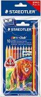 Цветни моливи - Noris Club 128