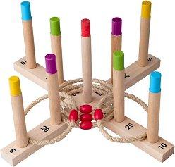 Игра с рингове - Hoopla -