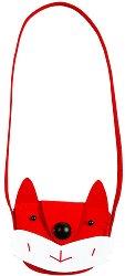 Направи сама чанта - Лисица - Творчески комплект -