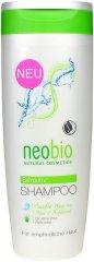 Neobio Sensitive Shampoo - Шампоан за чувствителен скалп - душ гел