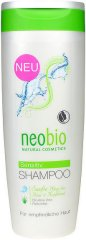 Neobio Sensitive Shampoo - душ гел