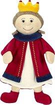 Кукла за куклен театър - Царица -