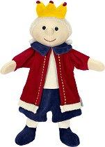 Кукла за куклен театър - Цар -